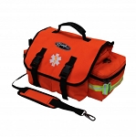 Kemp First Responder Bag - Orange