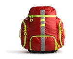 G3 Clinician - EMT Jump Bag - Red