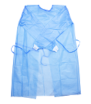 Surgical Gown Reinforced, XL