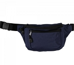 Kemp Navy Hip Pack