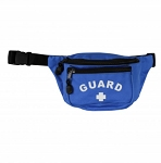 Kemp Royal Hip Pack Royal W/ Guard Logo