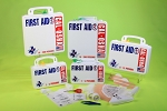 CAL OSHA - 16-Piece (6-15 Persons) Kit