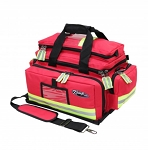 Kemp Red Large Professional Trauma Bag