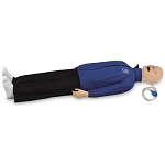 """Airway Larry"" with CPR Metrix & iPad®"