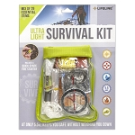 Ultralight Survival Kit (29 Piece)