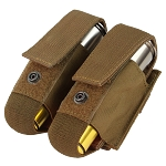 Double 40MM Grenade Pouch
