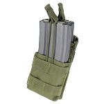 Single Stacker M4 Mag Pouch