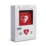 Defibrillator Cabinet (Wall Surface)