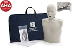 Prestan Adult Jaw Thrust CPR Manikin with CPR Monitor