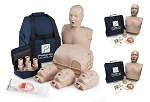 Prestan Ultralite CPR Training Manikin - 6 Pack