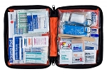 Outdoor Kit - 205-Piece (Large Softsided Case)
