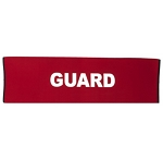 Kemp Rescue Tube Cover (Box of 40) - Red