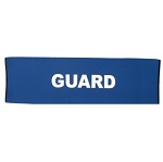 Kemp Rescue Tube Cover (Box of 40) - Royal Blue