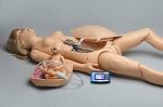 NOELLE S551 - Maternal Care Simulator with OMNI
