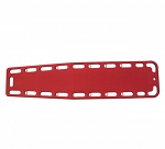 "KEMP USA 18"" AB SPINE BOARD - RED by: KEMP"