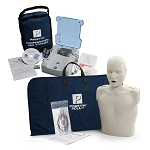 Starter Instructor Package #5: PRESTAN®Manikin with CPR Monitor + PRESTAN® AED Trainer