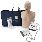 Starter Instructor Package #9: Prestan Manikin + Prestan AED Ultra-Trainer