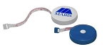 MABIS Tape Measure - Flexible, 60 inches, White