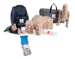 PRESTAN® Ultralite, Infant Manikin with CPR Monitor & AED Trainer