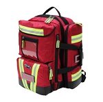 Kemp Premium Ultimate Ems Backpack - Red