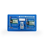First Responder Small Emergency Burn Station, 5 pack
