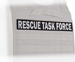 Rescue Task Force Patch