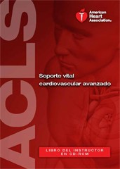 Spanish ACLS Instructor Manual CD-ROM