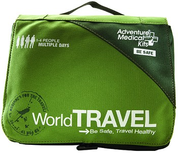 World Travel Kit
