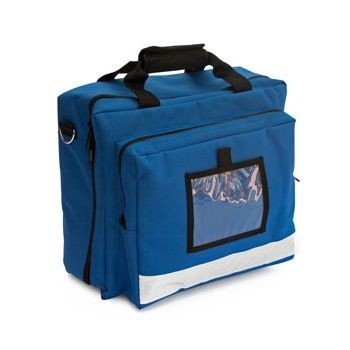 Kemp Royal Blue General Purpose First Aid Bag