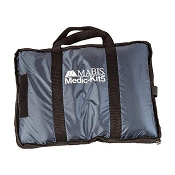 MABIS Medic-Kit5 EMT and Paramedic First Aid Kit - Blue