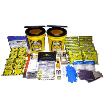 Office Emergency Kit (10 Person)