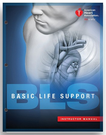 AHA BLS Instructor Manual