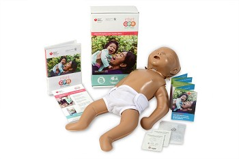 AHA Infant CPR Anytime