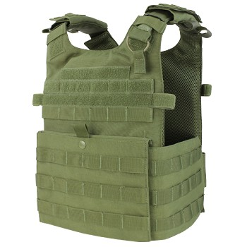 Gunner Lightweight Plate Carrier