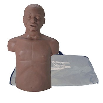 David CPR Manikin Adult Torso