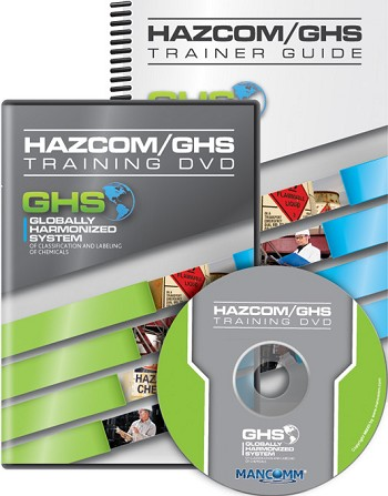 Hazcom/GHS Training Package