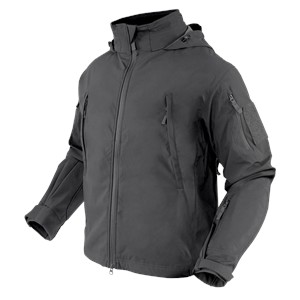 Summit Zero Lightweight Soft Shell Jacket