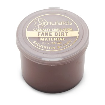 Fake Dirt, 2 oz.