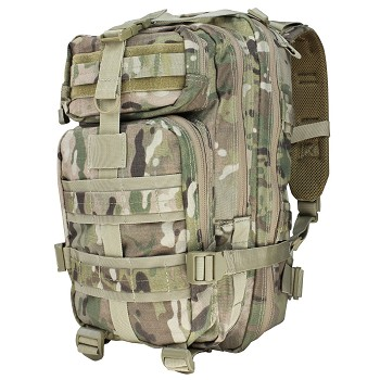 Compact Assault Pack, Multicam