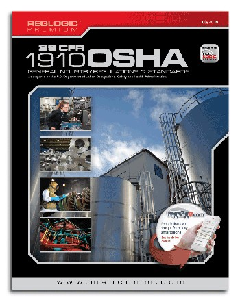OSHA General Industry Regulations & Standards