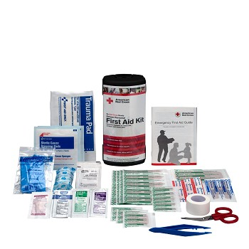 Deluxe Personal First Aid Kit