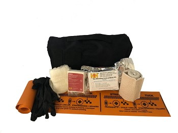 "Mass Casualty ""Grab and Throw"" Basic Kit 6 Pack"