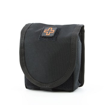 SQUARE Med Pouch, MOLLE (Malice Clips)