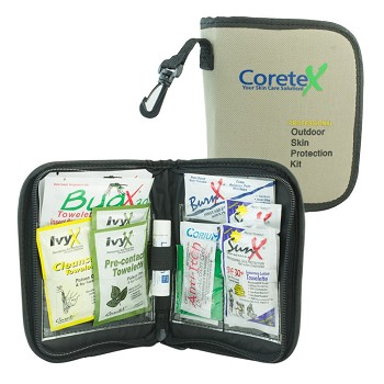 Cortex Outdoor Skin Kit (16 Piece)