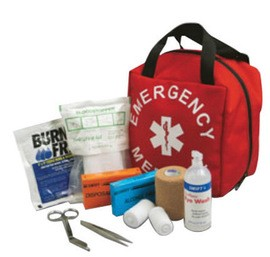 North By Honeywell Standard Emergency Medical Kit