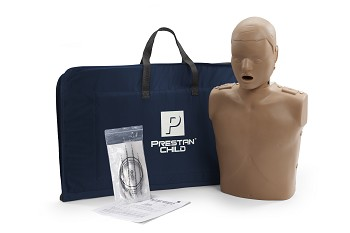 Prestan Child CPR Manikin (Options Available!)