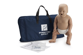PRESTAN® Infant CPR Manikin (Options Available!)