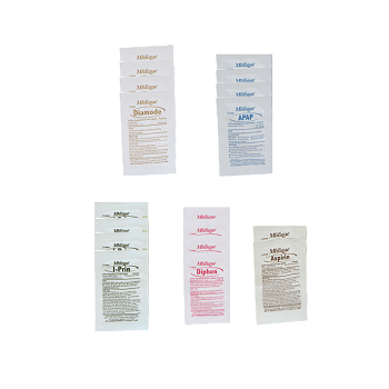 Medication Refill Packet