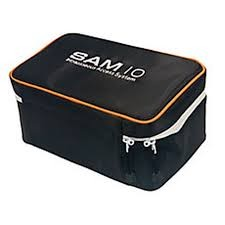 SAM Manual Intraosseous Training Case