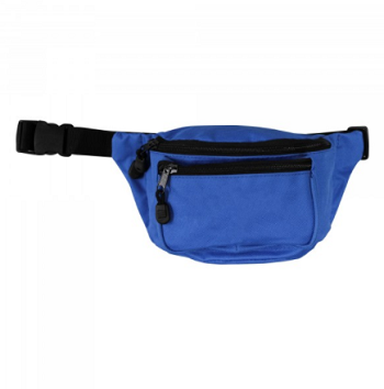 Kemp Royal Hip Pack